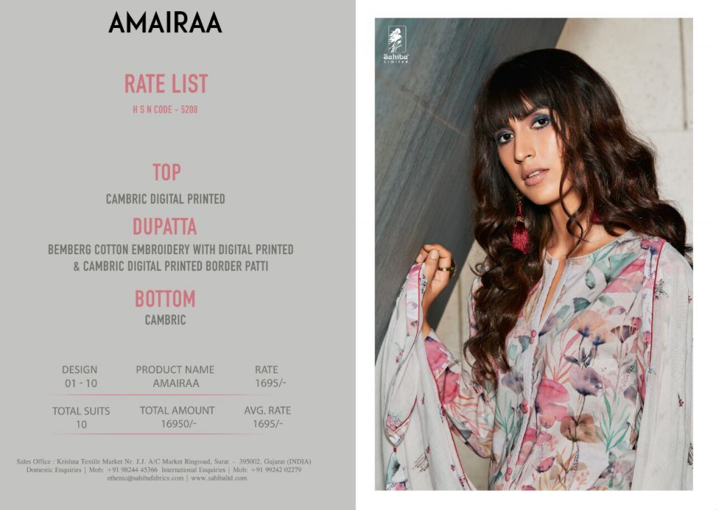 - IMG 20180615 WA0021 1024x730 - Sahiba presents amaira cotton salwaar suit catalog buy at wholesale rate from surat  - IMG 20180615 WA0021 1024x730 - Sahiba presents amaira cotton salwaar suit catalog buy at wholesale rate from surat