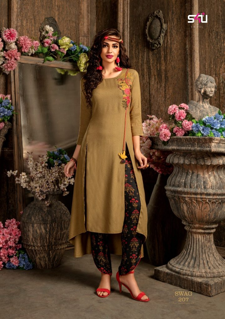 - IMG 20180621 WA0040 722x1024 - S4U by Shivalik swag vol 2 designer party wear top bottom readymade pair catalog wholesale supplier surat  - IMG 20180621 WA0040 722x1024 - S4U by Shivalik swag vol 2 designer party wear top bottom readymade pair catalog wholesale supplier surat