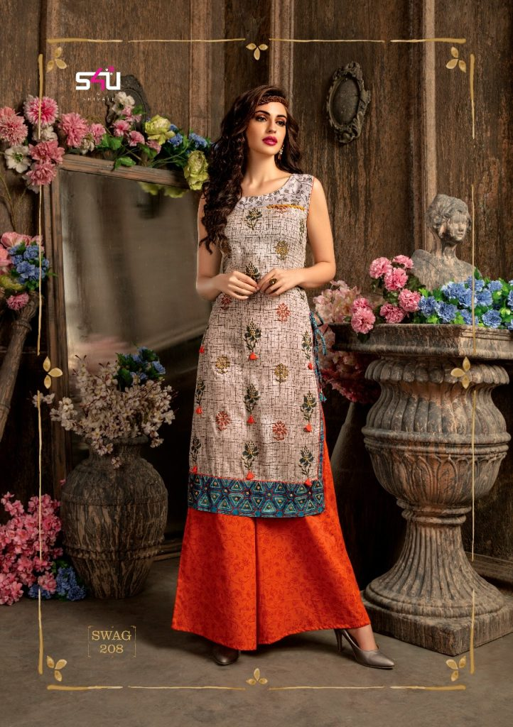 - IMG 20180621 WA0046 722x1024 - S4U by Shivalik swag vol 2 designer party wear top bottom readymade pair catalog wholesale supplier surat  - IMG 20180621 WA0046 722x1024 - S4U by Shivalik swag vol 2 designer party wear top bottom readymade pair catalog wholesale supplier surat