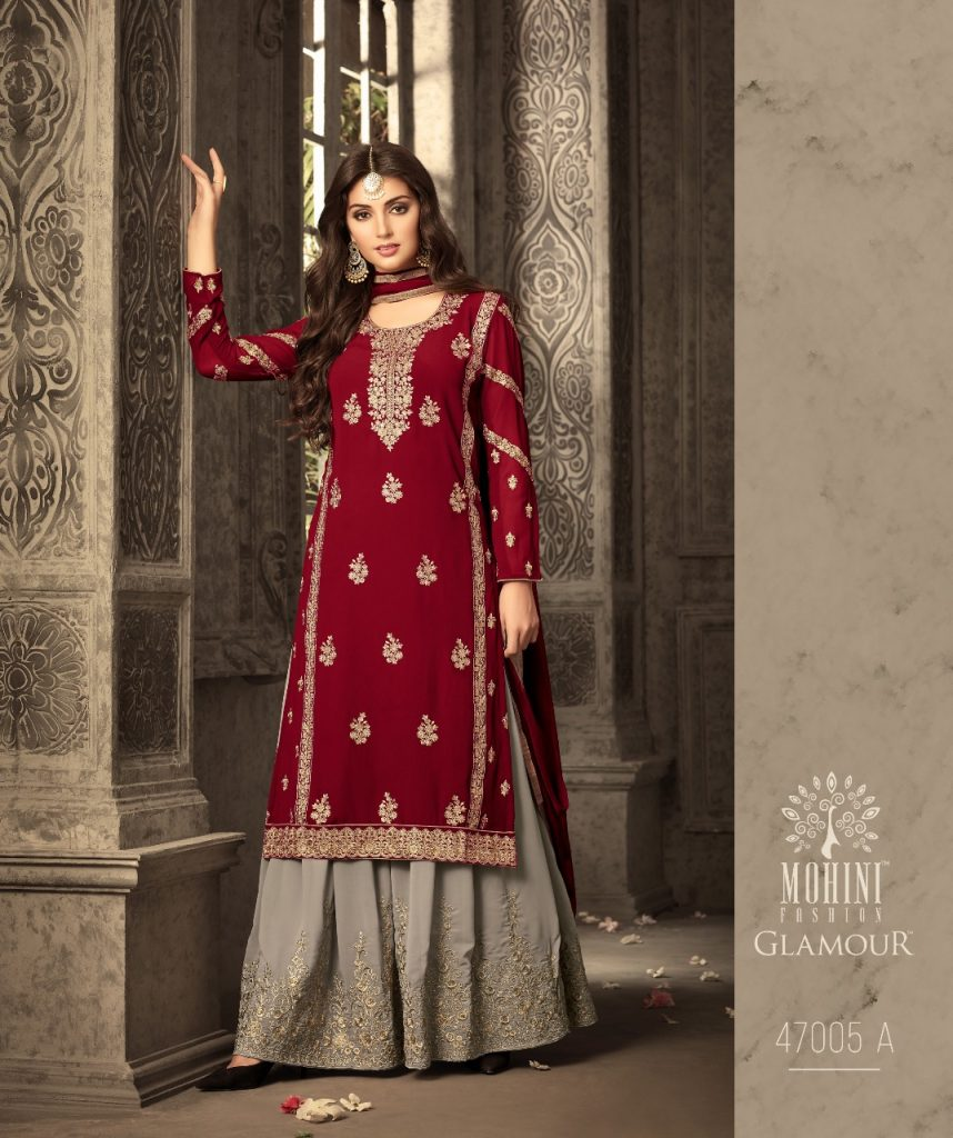 - IMG 20180718 WA0035 858x1024 - Mohini glamour 47005 colours party wear suit catalogue from surat  - IMG 20180718 WA0035 858x1024 - Mohini glamour 47005 colours party wear suit catalogue from surat