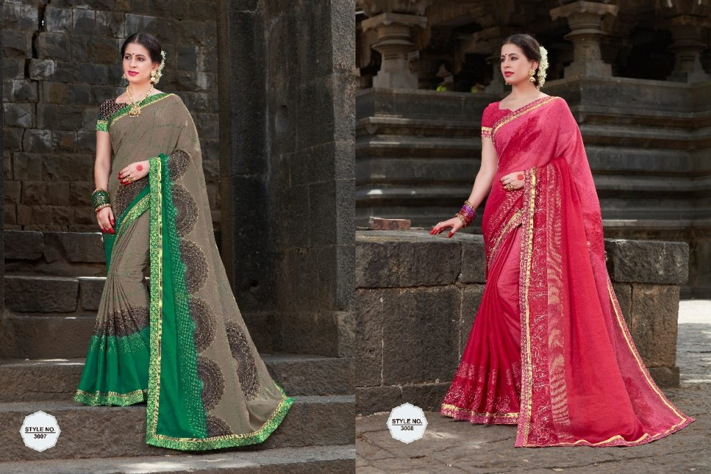 - IMG 20180730 WA0030 1024x682 - Mansarovar malishka vol 3 geogertte saree catalogue from surat wholesaler  - IMG 20180730 WA0030 1024x682 - Mansarovar malishka vol 3 geogertte saree catalogue from surat wholesaler