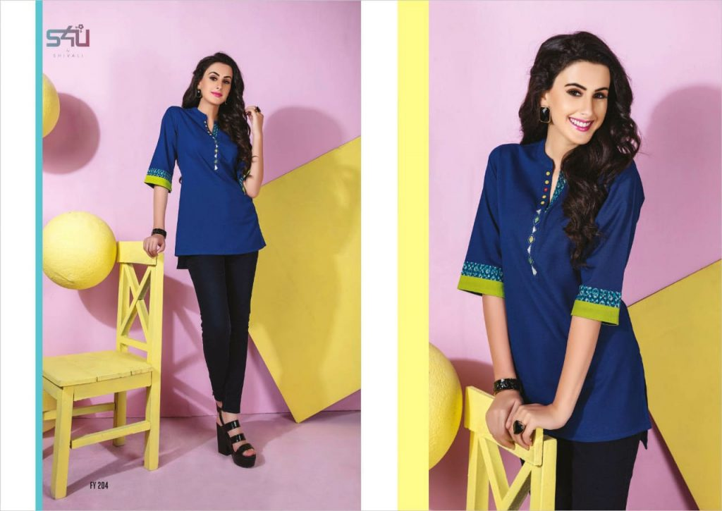 - IMG 20180803 WA0282 1024x725 - S4U by shivali forever young vol 2 short top catalogue from surat wholesaler  - IMG 20180803 WA0282 1024x725 - S4U by shivali forever young vol 2 short top catalogue from surat wholesaler
