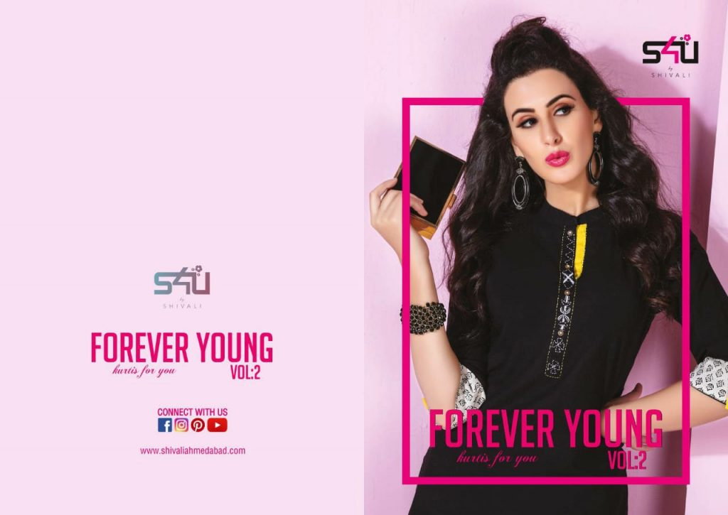 - IMG 20180803 WA0287 1024x725 - S4U by shivali forever young vol 2 short top catalogue from surat wholesaler  - IMG 20180803 WA0287 1024x725 - S4U by shivali forever young vol 2 short top catalogue from surat wholesaler