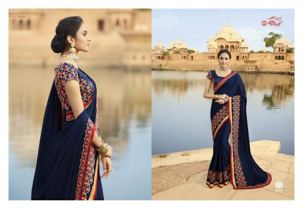 - IMG 20180816 WA0138 1024x723 - Palav fabrics sankham vol 6 designer party wear saree catalogue in wholesale price  - IMG 20180816 WA0138 1024x723 - Palav fabrics sankham vol 6 designer party wear saree catalogue in wholesale price