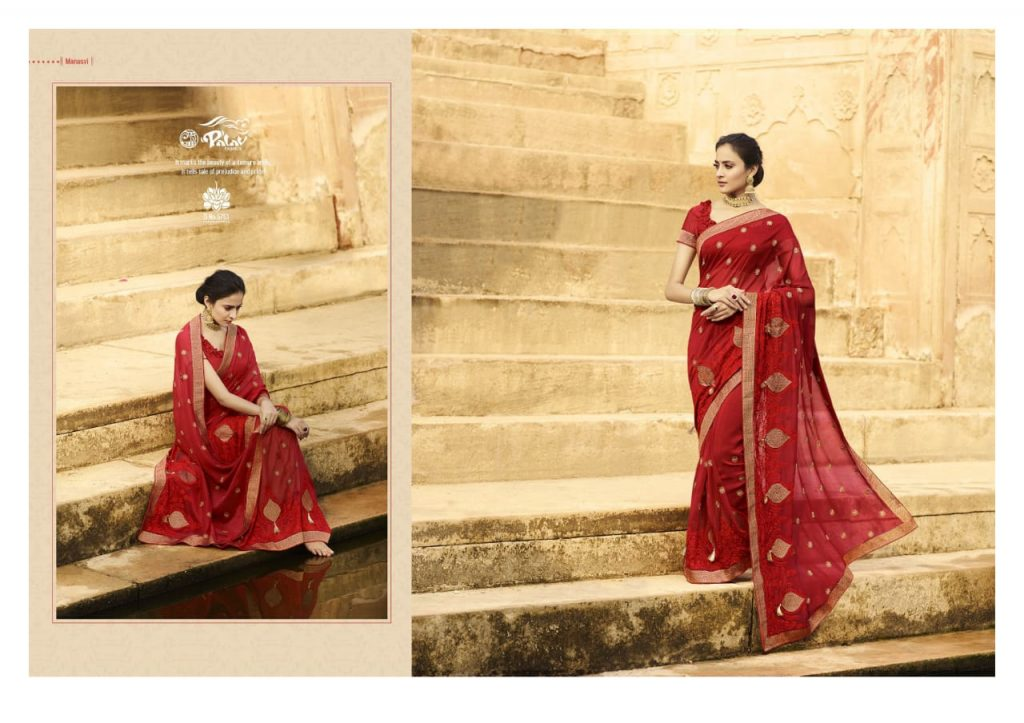 - IMG 20180816 WA0140 1024x723 - Palav fabrics sankham vol 6 designer party wear saree catalogue in wholesale price  - IMG 20180816 WA0140 1024x723 - Palav fabrics sankham vol 6 designer party wear saree catalogue in wholesale price