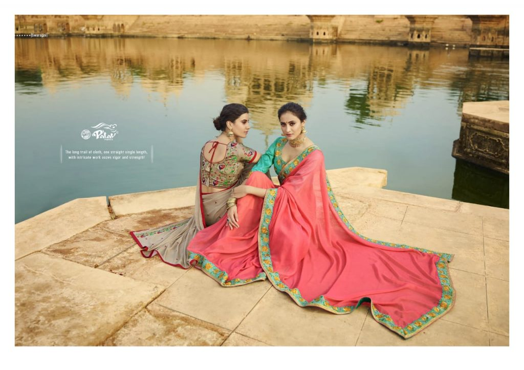 - IMG 20180816 WA0152 1024x723 - Palav fabrics sankham vol 6 designer party wear saree catalogue in wholesale price  - IMG 20180816 WA0152 1024x723 - Palav fabrics sankham vol 6 designer party wear saree catalogue in wholesale price