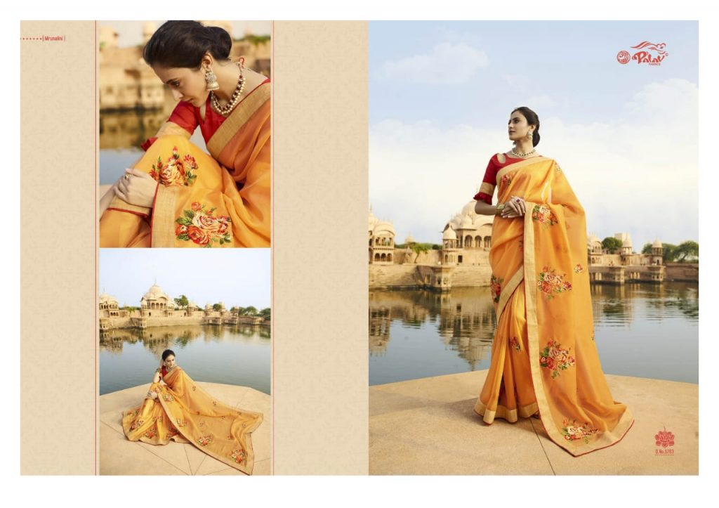 - IMG 20180816 WA0157 1024x723 - Palav fabrics sankham vol 6 designer party wear saree catalogue in wholesale price  - IMG 20180816 WA0157 1024x723 - Palav fabrics sankham vol 6 designer party wear saree catalogue in wholesale price