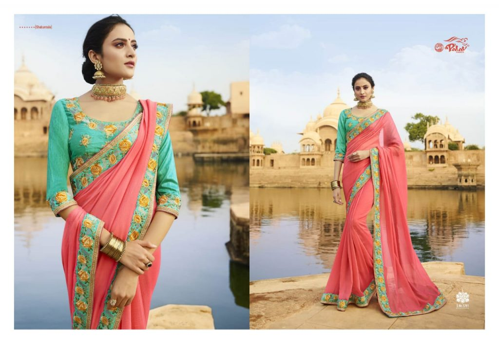 - IMG 20180816 WA0158 1024x723 - Palav fabrics sankham vol 6 designer party wear saree catalogue in wholesale price  - IMG 20180816 WA0158 1024x723 - Palav fabrics sankham vol 6 designer party wear saree catalogue in wholesale price