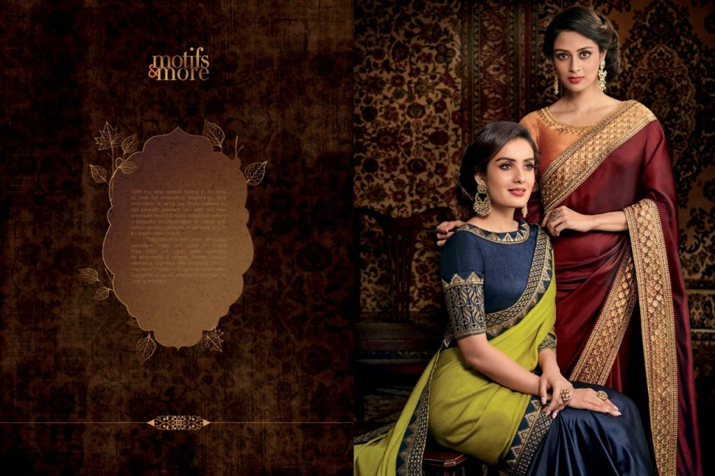 - IMG 20180904 WA0080 1024x682 - Motifs & More Vol 1 designer party wear exclusive saree catalogue in wholesale price  - IMG 20180904 WA0080 1024x682 - Motifs & More Vol 1 designer party wear exclusive saree catalogue in wholesale price