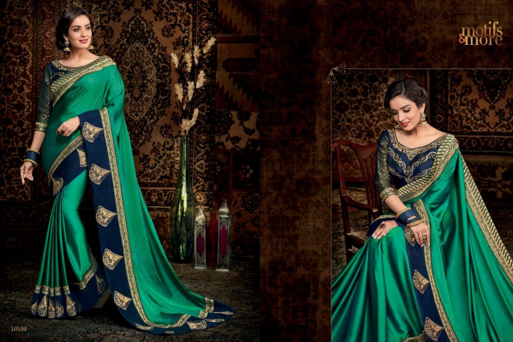 - IMG 20180904 WA0084 1024x682 - Motifs & More Vol 1 designer party wear exclusive saree catalogue in wholesale price  - IMG 20180904 WA0084 1024x682 - Motifs & More Vol 1 designer party wear exclusive saree catalogue in wholesale price