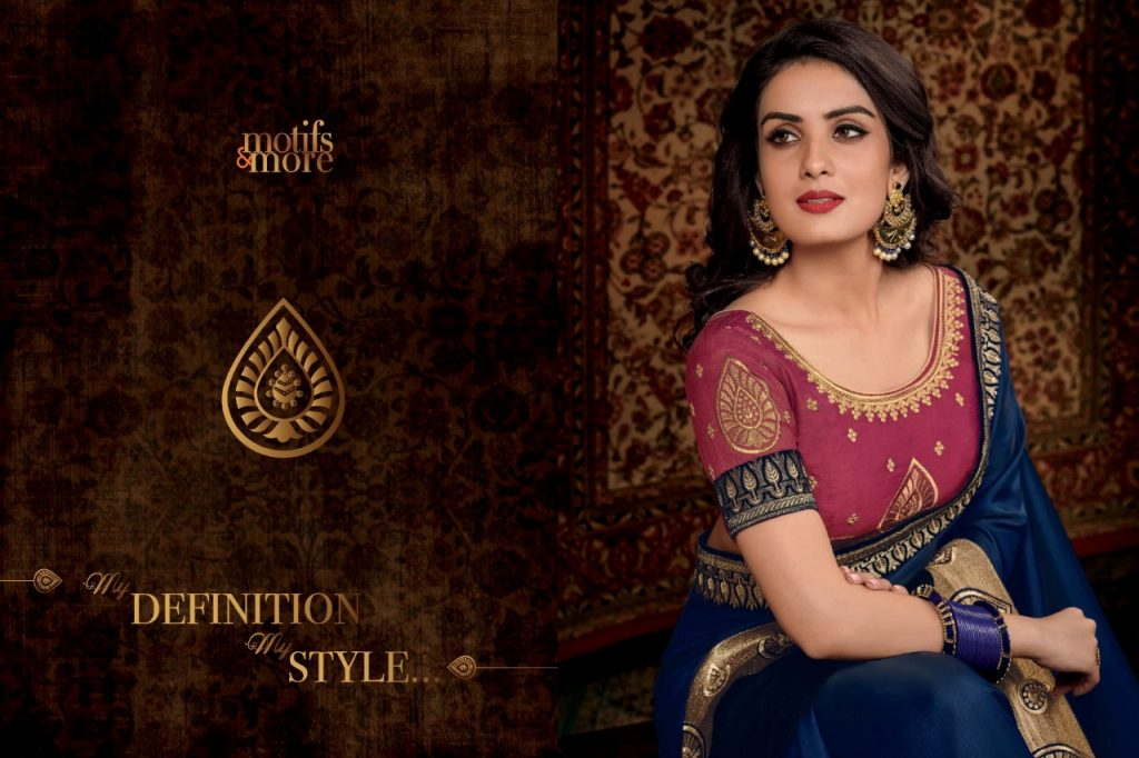 - IMG 20180904 WA0087 1024x682 - Motifs & More Vol 1 designer party wear exclusive saree catalogue in wholesale price  - IMG 20180904 WA0087 1024x682 - Motifs & More Vol 1 designer party wear exclusive saree catalogue in wholesale price