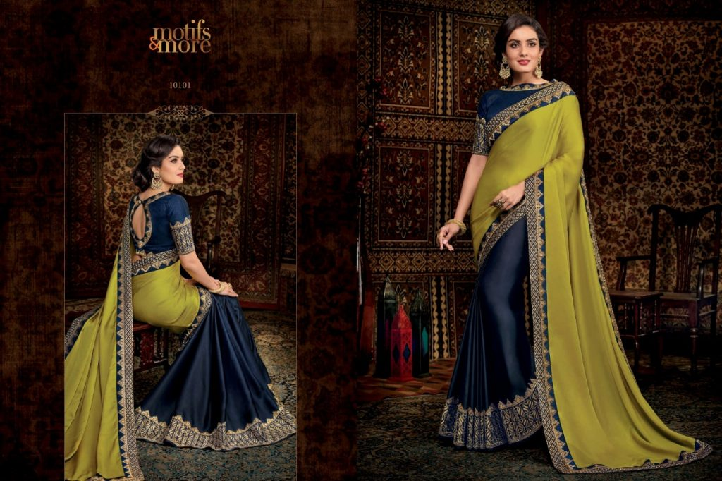 - IMG 20180904 WA0088 1024x682 - Motifs & More Vol 1 designer party wear exclusive saree catalogue in wholesale price  - IMG 20180904 WA0088 1024x682 - Motifs & More Vol 1 designer party wear exclusive saree catalogue in wholesale price
