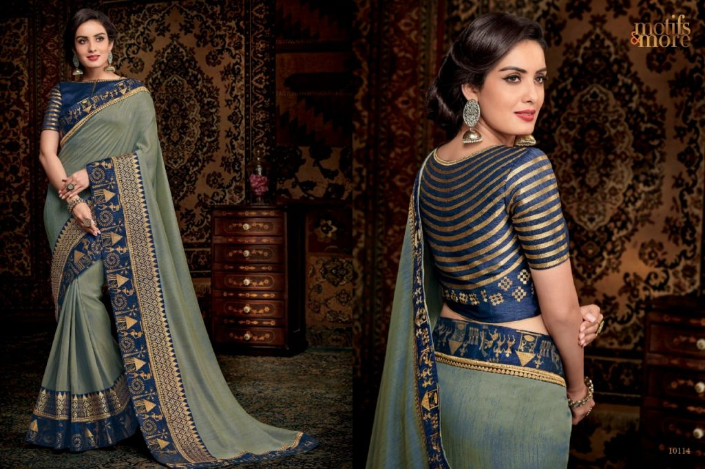 - IMG 20180904 WA0089 1024x682 - Motifs & More Vol 1 designer party wear exclusive saree catalogue in wholesale price  - IMG 20180904 WA0089 1024x682 - Motifs & More Vol 1 designer party wear exclusive saree catalogue in wholesale price