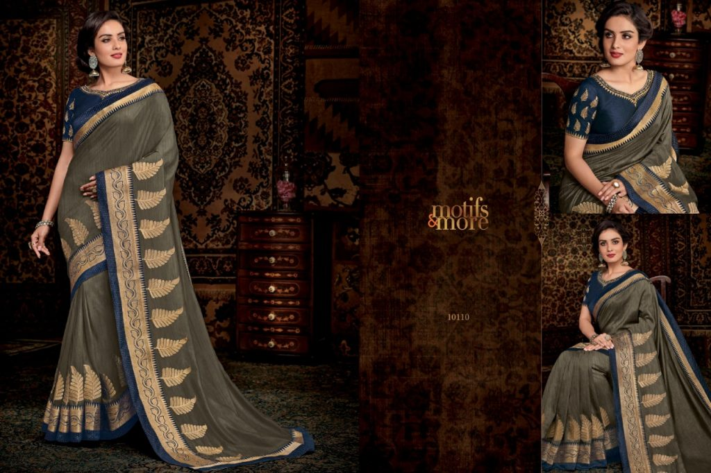 - IMG 20180904 WA0090 1024x682 - Motifs & More Vol 1 designer party wear exclusive saree catalogue in wholesale price  - IMG 20180904 WA0090 1024x682 - Motifs & More Vol 1 designer party wear exclusive saree catalogue in wholesale price