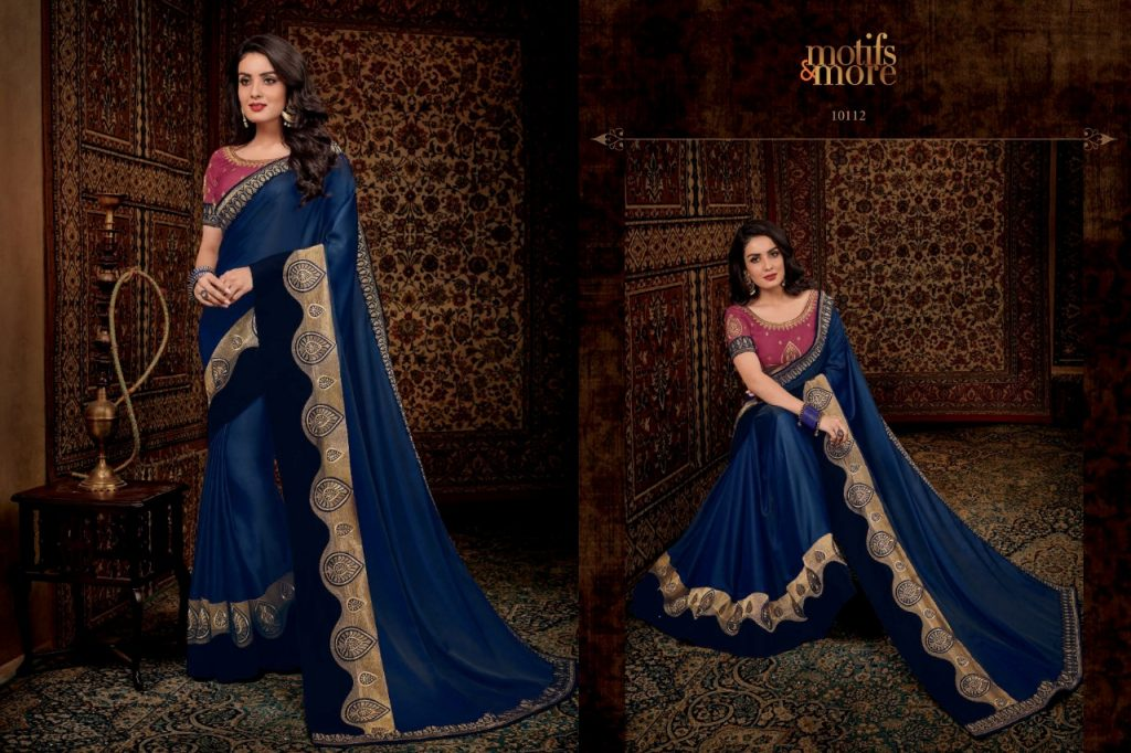 - IMG 20180904 WA0092 1024x682 - Motifs & More Vol 1 designer party wear exclusive saree catalogue in wholesale price  - IMG 20180904 WA0092 1024x682 - Motifs & More Vol 1 designer party wear exclusive saree catalogue in wholesale price