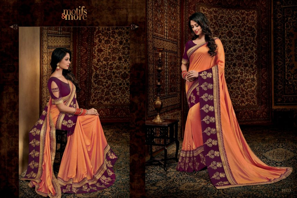 - IMG 20180904 WA0094 1024x682 - Motifs & More Vol 1 designer party wear exclusive saree catalogue in wholesale price  - IMG 20180904 WA0094 1024x682 - Motifs & More Vol 1 designer party wear exclusive saree catalogue in wholesale price