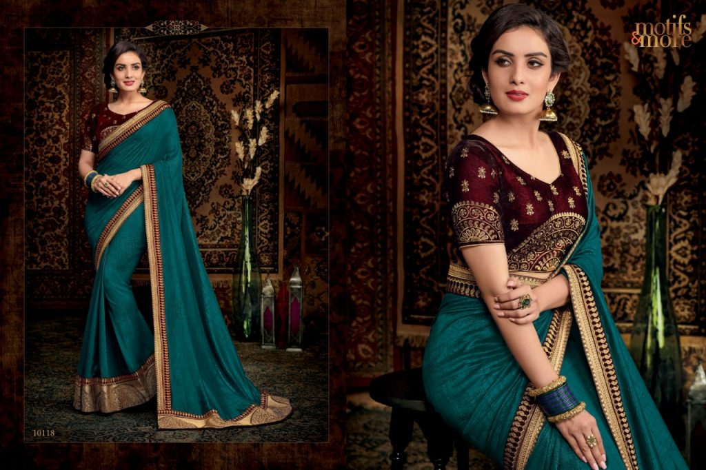 - IMG 20180904 WA0101 1024x682 - Motifs & More Vol 1 designer party wear exclusive saree catalogue in wholesale price  - IMG 20180904 WA0101 1024x682 - Motifs & More Vol 1 designer party wear exclusive saree catalogue in wholesale price