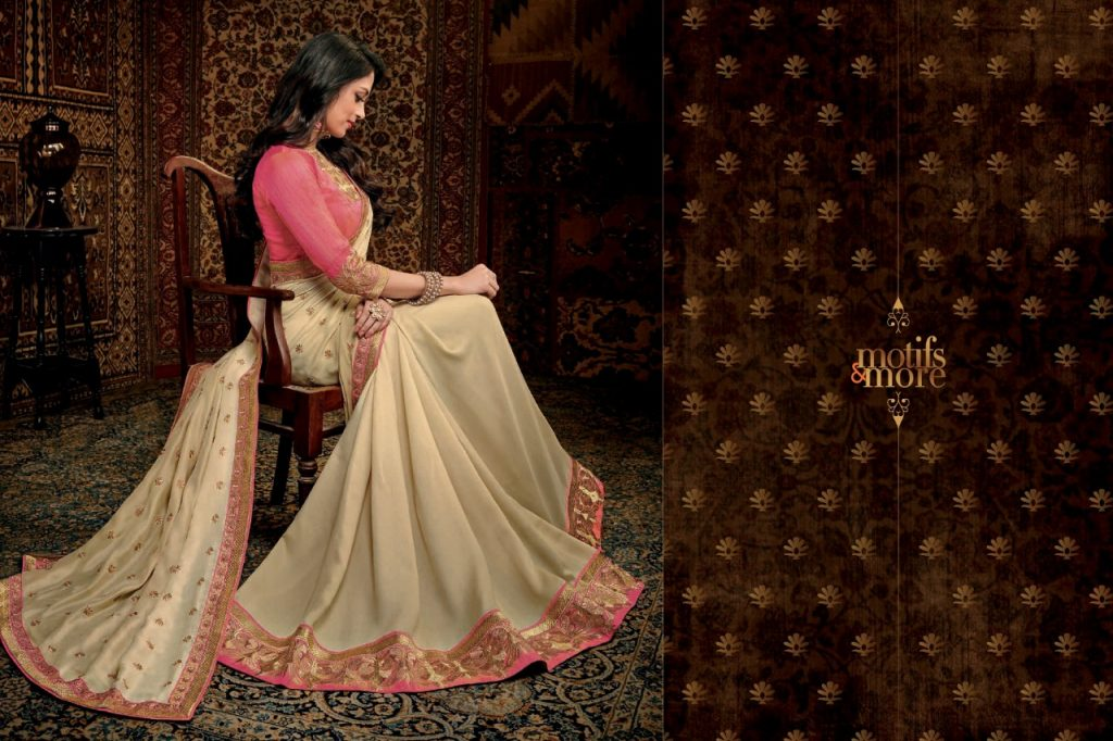 - IMG 20180904 WA0102 1024x682 - Motifs & More Vol 1 designer party wear exclusive saree catalogue in wholesale price  - IMG 20180904 WA0102 1024x682 - Motifs & More Vol 1 designer party wear exclusive saree catalogue in wholesale price