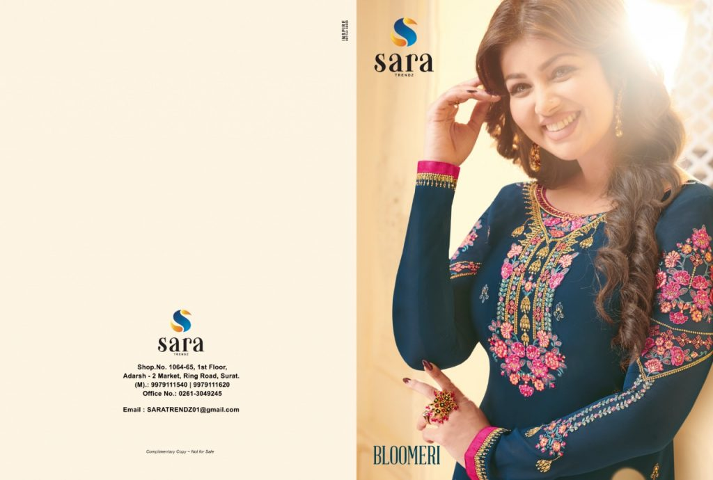 - IMG 20180908 WA0028 1 1024x690 - Sara trends bloomeri Party wear straight salwar suit catalogue in Wholesale  - IMG 20180908 WA0028 1 1024x690 - Sara trends bloomeri Party wear straight salwar suit catalogue in Wholesale