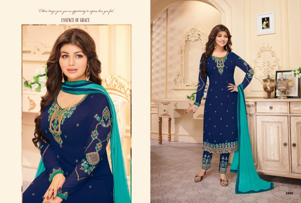 - IMG 20180908 WA0033 1024x690 - Sara trends bloomeri Party wear straight salwar suit catalogue in Wholesale  - IMG 20180908 WA0033 1024x690 - Sara trends bloomeri Party wear straight salwar suit catalogue in Wholesale