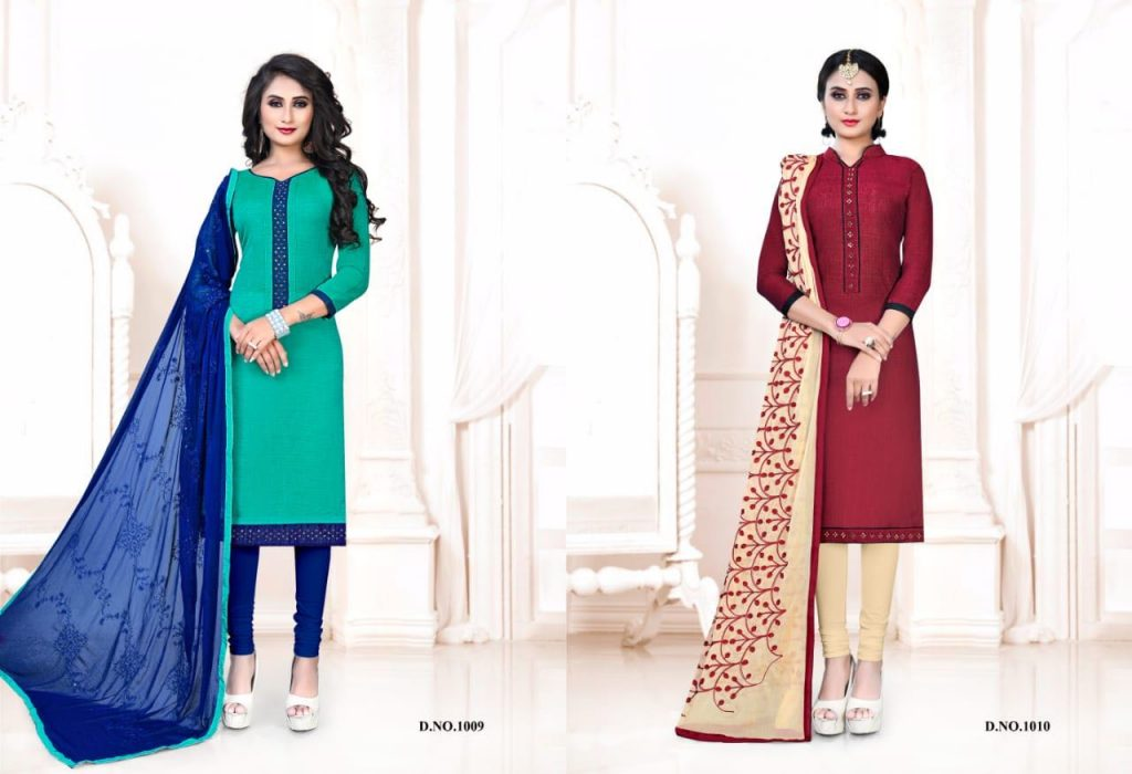 - IMG 20180920 WA0490 1024x700 - Shree vishnu dhadak cotton dress material catalogue from surat wholesaler  - IMG 20180920 WA0490 1024x700 - Shree vishnu dhadak cotton dress material catalogue from surat wholesaler