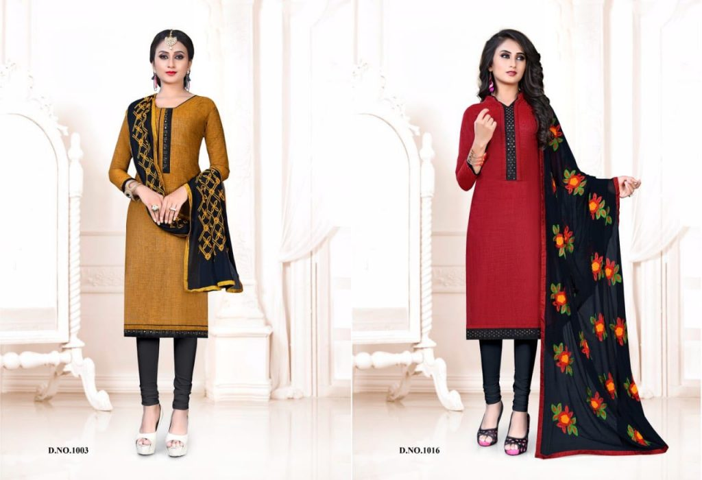- IMG 20180920 WA0492 1024x700 - Shree vishnu dhadak cotton dress material catalogue from surat wholesaler  - IMG 20180920 WA0492 1024x700 - Shree vishnu dhadak cotton dress material catalogue from surat wholesaler