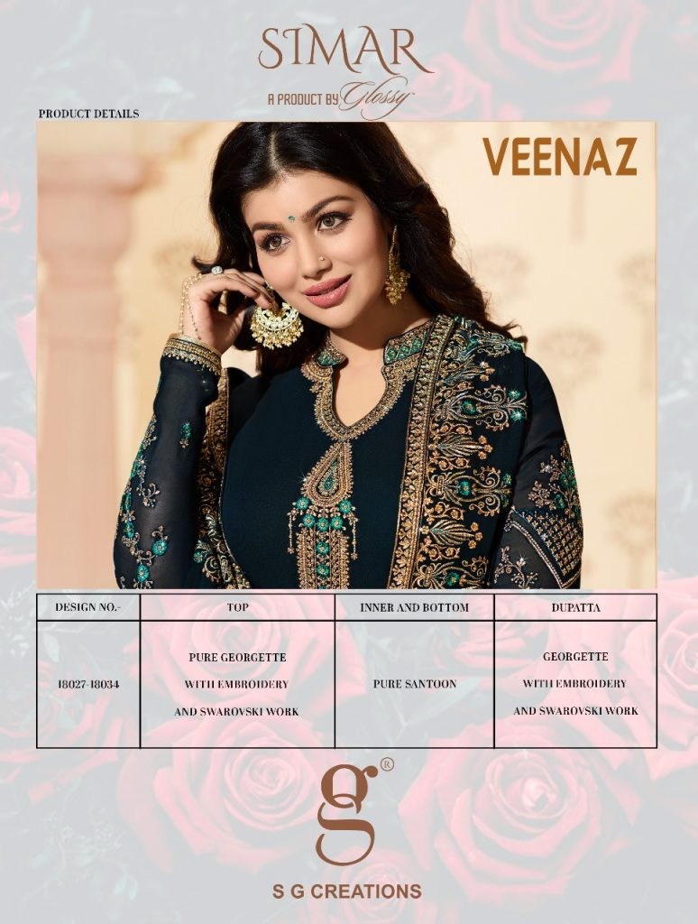 - IMG 20180929 WA0138 774x1024 - Glossy veenaz embroidered party wear salwar suit catalogue in wholesale price Surat best price  - IMG 20180929 WA0138 774x1024 - Glossy veenaz embroidered party wear salwar suit catalogue in wholesale price Surat best price