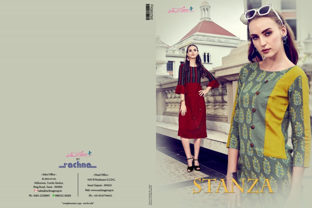 - IMG 20180929 WA0227 1024x682 - Sinzara stanza rayon kurti catalogue from surat wholesaler  - IMG 20180929 WA0227 1024x682 - Sinzara stanza rayon kurti catalogue from surat wholesaler