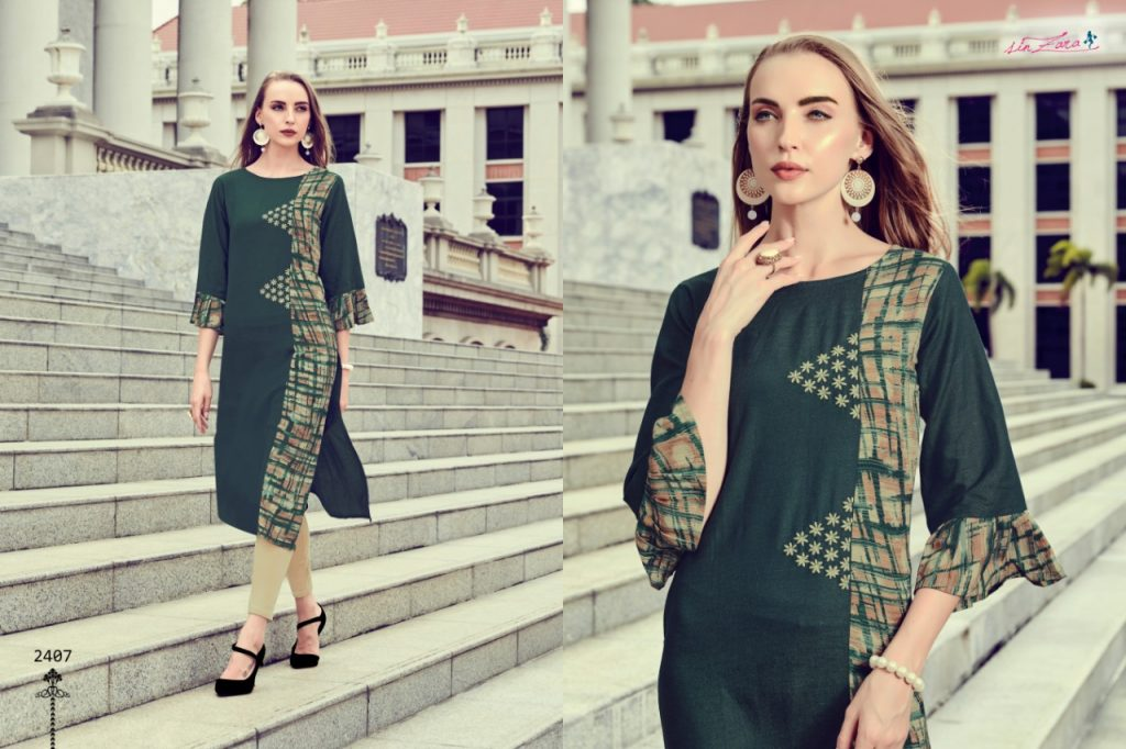 - IMG 20180929 WA0233 1024x682 - Sinzara stanza rayon kurti catalogue from surat wholesaler  - IMG 20180929 WA0233 1024x682 - Sinzara stanza rayon kurti catalogue from surat wholesaler