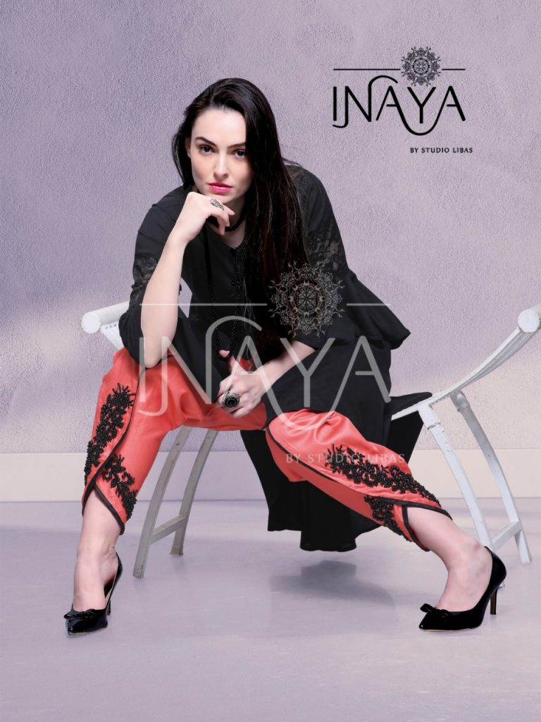 - IMG 20181008 WA0208 768x1024 - Inaya luxury pret collection vol 7 Designer festive collection of top bottom catalogue in wholesale price surat  - IMG 20181008 WA0208 768x1024 - Inaya luxury pret collection vol 7 Designer festive collection of top bottom catalogue in wholesale price surat