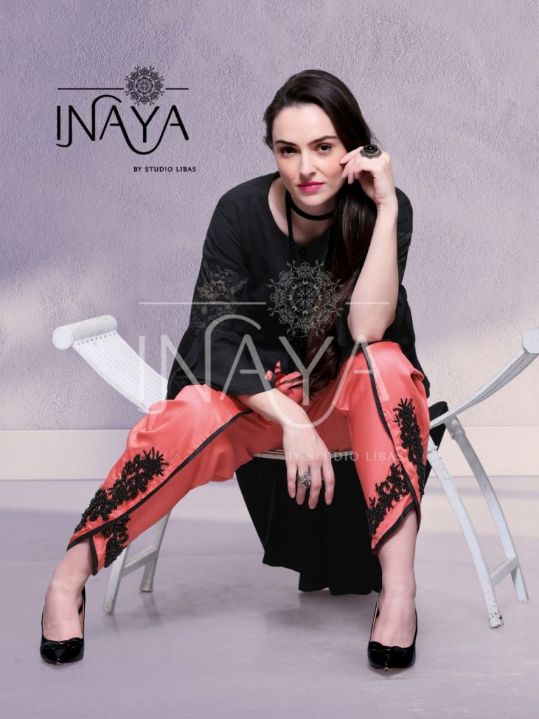 - IMG 20181008 WA0211 768x1024 - Inaya luxury pret collection vol 7 Designer festive collection of top bottom catalogue in wholesale price surat  - IMG 20181008 WA0211 768x1024 - Inaya luxury pret collection vol 7 Designer festive collection of top bottom catalogue in wholesale price surat