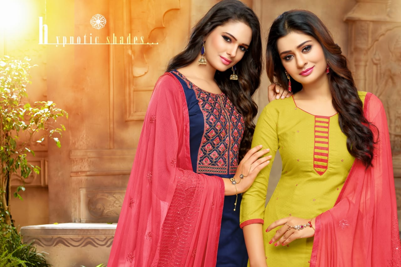 Rr fashion Hum Tum Vol 11 2 top daily wear salwar kameez catalogue in wholesale price