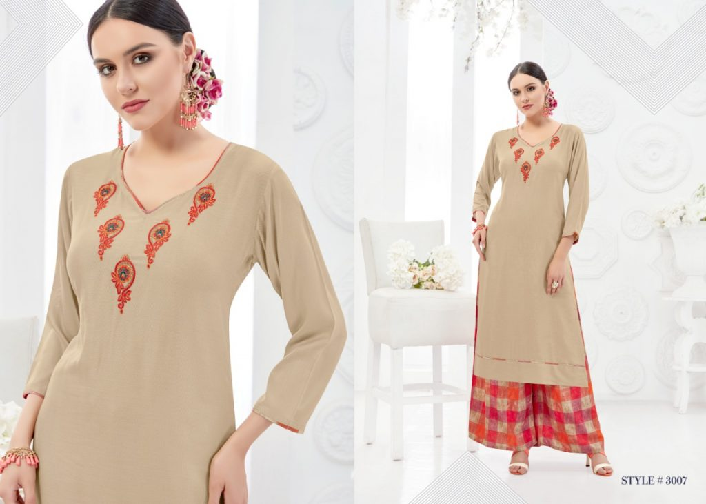 - IMG 20181017 WA0007 1 1024x731 - Rani baanvi palak embroiedered rayon kurti palazzo Set catalogue from surat wholesaler  - IMG 20181017 WA0007 1 1024x731 - Rani baanvi palak embroiedered rayon kurti palazzo Set catalogue from surat wholesaler