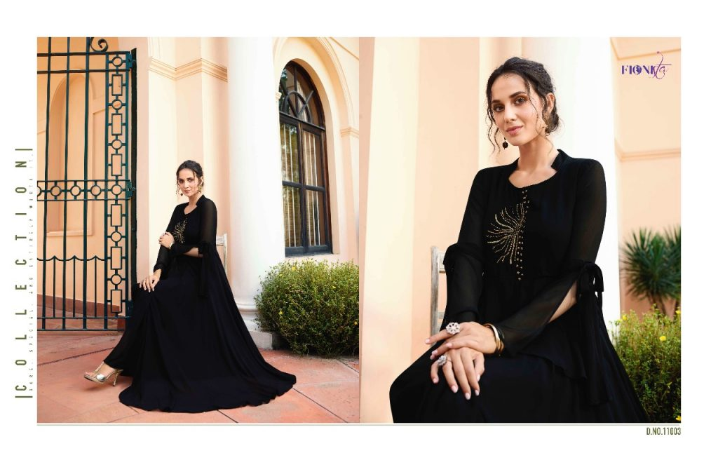 - IMG 20181020 WA0174 1024x656 - Fionista Julia designer fancy long georgette kurtis catalogue at best price  - IMG 20181020 WA0174 1024x656 - Fionista Julia designer fancy long georgette kurtis catalogue at best price