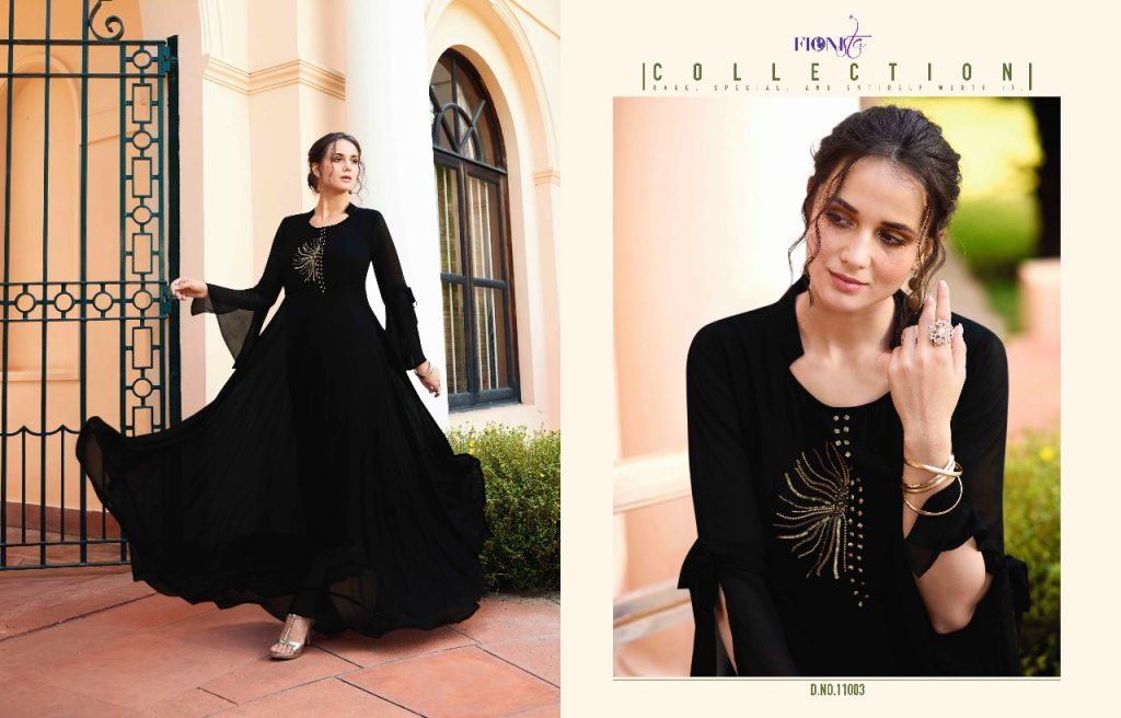 - IMG 20181020 WA0177 1024x656 - Fionista Julia designer fancy long georgette kurtis catalogue at best price  - IMG 20181020 WA0177 1024x656 - Fionista Julia designer fancy long georgette kurtis catalogue at best price