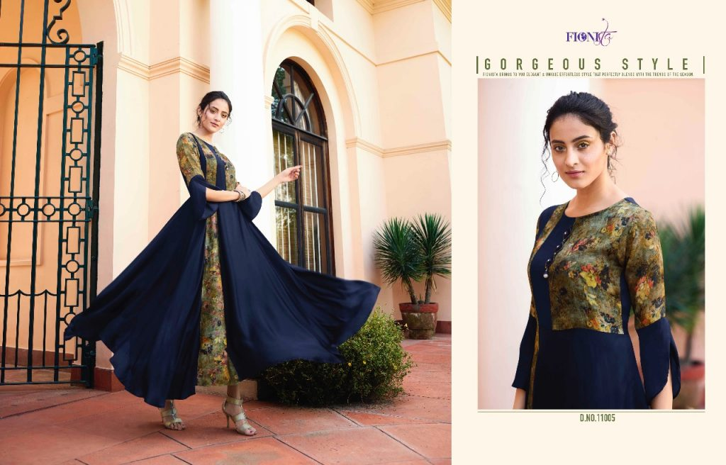 - IMG 20181020 WA0178 1024x656 - Fionista Julia designer fancy long georgette kurtis catalogue at best price  - IMG 20181020 WA0178 1024x656 - Fionista Julia designer fancy long georgette kurtis catalogue at best price