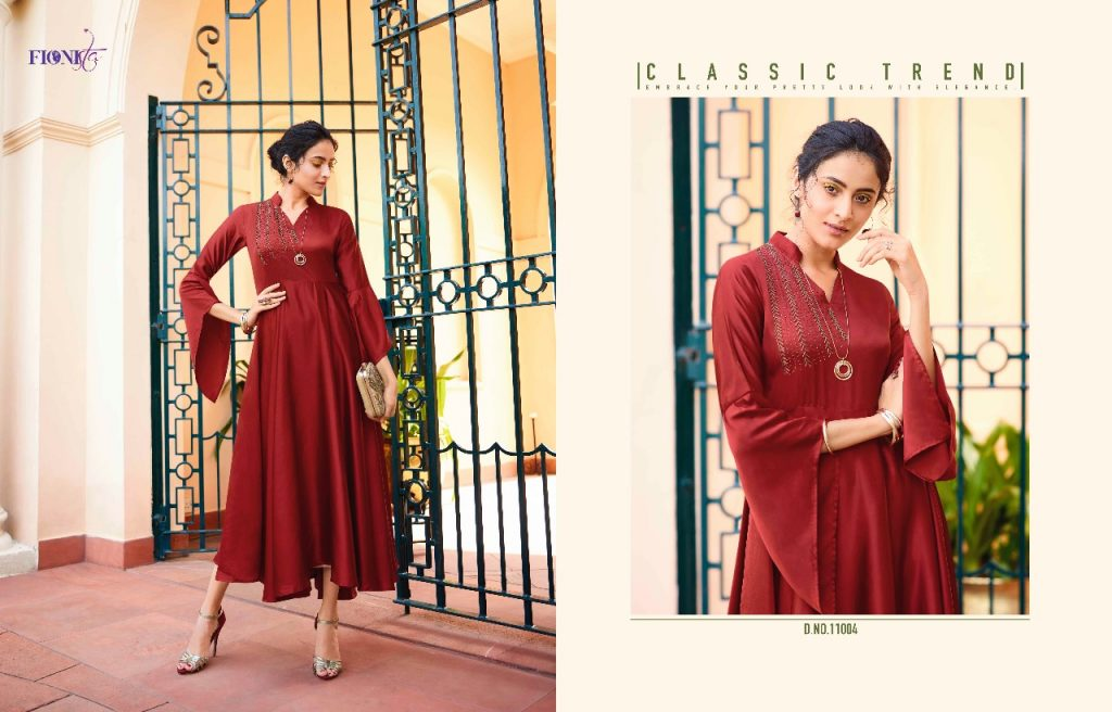 - IMG 20181020 WA0182 1024x656 - Fionista Julia designer fancy long georgette kurtis catalogue at best price  - IMG 20181020 WA0182 1024x656 - Fionista Julia designer fancy long georgette kurtis catalogue at best price
