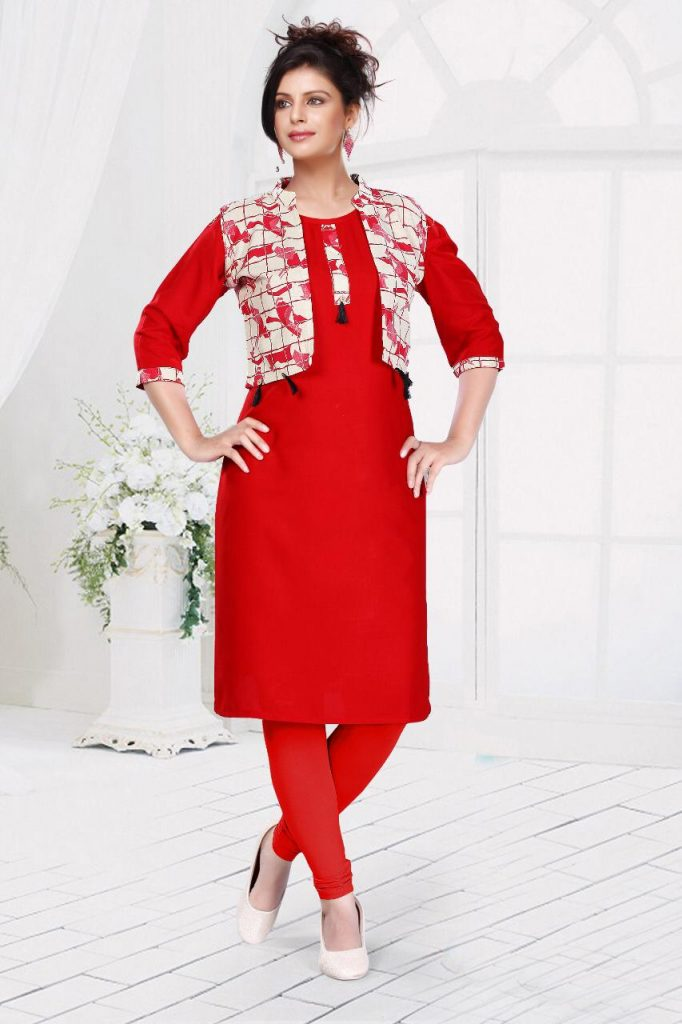 - IMG 20181022 WA0168 682x1024 - Mirayaa chanchal koti style fancy kurtis catalogue supplier surat  - IMG 20181022 WA0168 682x1024 - Mirayaa chanchal koti style fancy kurtis catalogue supplier surat