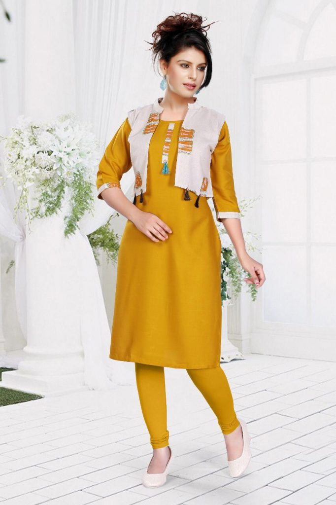 - IMG 20181022 WA0169 682x1024 - Mirayaa chanchal koti style fancy kurtis catalogue supplier surat  - IMG 20181022 WA0169 682x1024 - Mirayaa chanchal koti style fancy kurtis catalogue supplier surat
