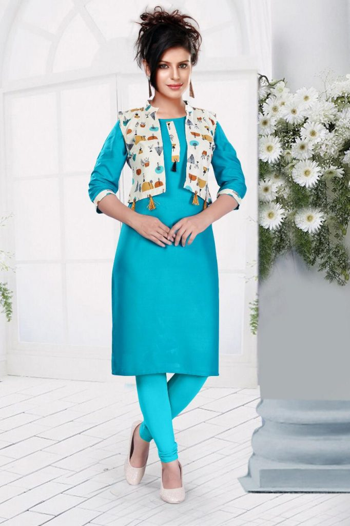 - IMG 20181022 WA0172 682x1024 - Mirayaa chanchal koti style fancy kurtis catalogue supplier surat  - IMG 20181022 WA0172 682x1024 - Mirayaa chanchal koti style fancy kurtis catalogue supplier surat