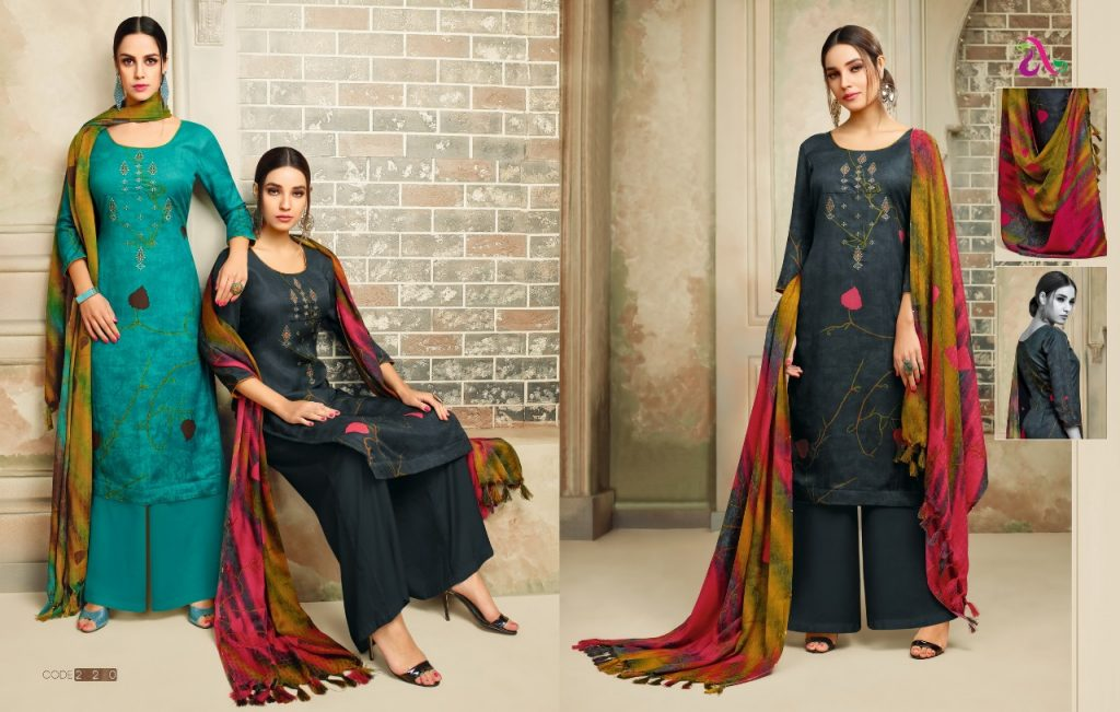 - IMG 20181023 WA0009 1024x651 - Angroop plus anamika pashmina collection embroiedered salwaar suit Catalogue from surat wholesaler  - IMG 20181023 WA0009 1024x651 - Angroop plus anamika pashmina collection embroiedered salwaar suit Catalogue from surat wholesaler