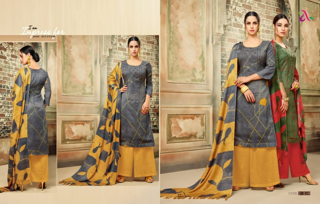 - IMG 20181023 WA0010 1024x651 - Angroop plus anamika pashmina collection embroiedered salwaar suit Catalogue from surat wholesaler  - IMG 20181023 WA0010 1024x651 - Angroop plus anamika pashmina collection embroiedered salwaar suit Catalogue from surat wholesaler