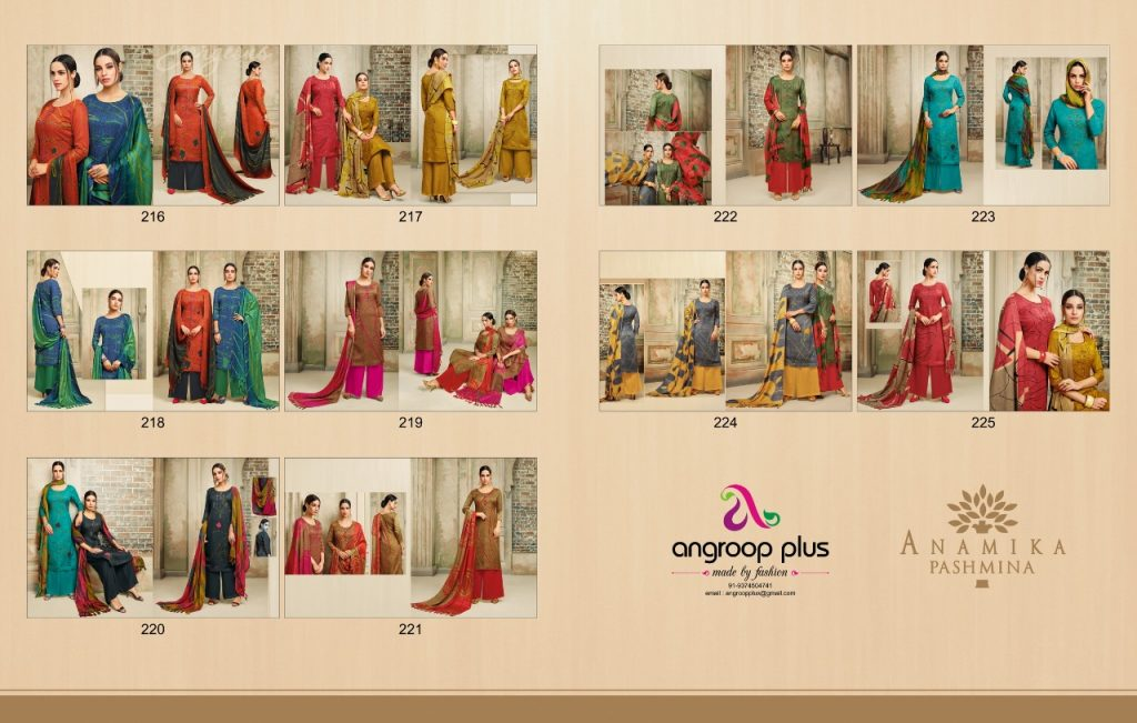 - IMG 20181023 WA0012 1024x651 - Angroop plus anamika pashmina collection embroiedered salwaar suit Catalogue from surat wholesaler  - IMG 20181023 WA0012 1024x651 - Angroop plus anamika pashmina collection embroiedered salwaar suit Catalogue from surat wholesaler