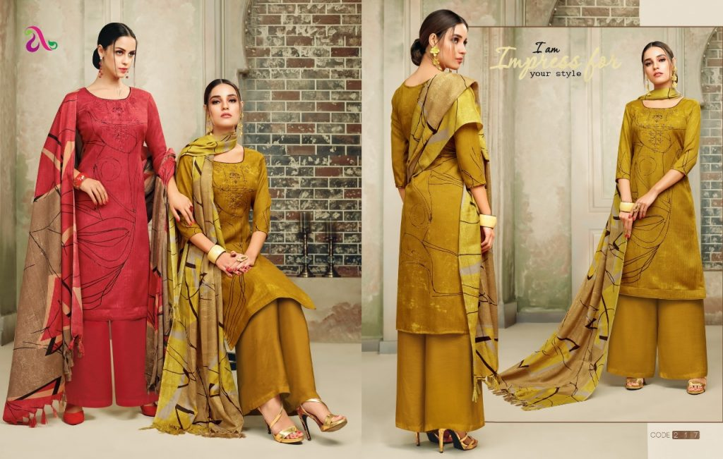 - IMG 20181023 WA0014 1024x651 - Angroop plus anamika pashmina collection embroiedered salwaar suit Catalogue from surat wholesaler  - IMG 20181023 WA0014 1024x651 - Angroop plus anamika pashmina collection embroiedered salwaar suit Catalogue from surat wholesaler