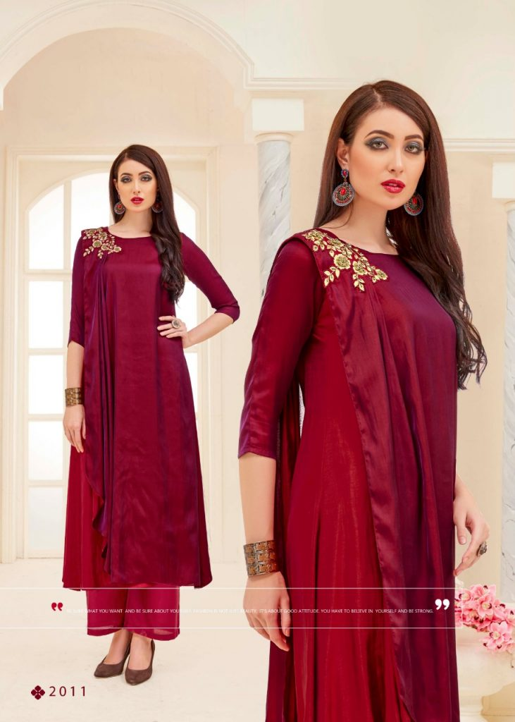 - IMG 20181023 WA0024 1 731x1024 - Kirara stardom ethnic wear kurti with palazo catalogue from surat wholesaler  - IMG 20181023 WA0024 1 731x1024 - Kirara stardom ethnic wear kurti with palazo catalogue from surat wholesaler