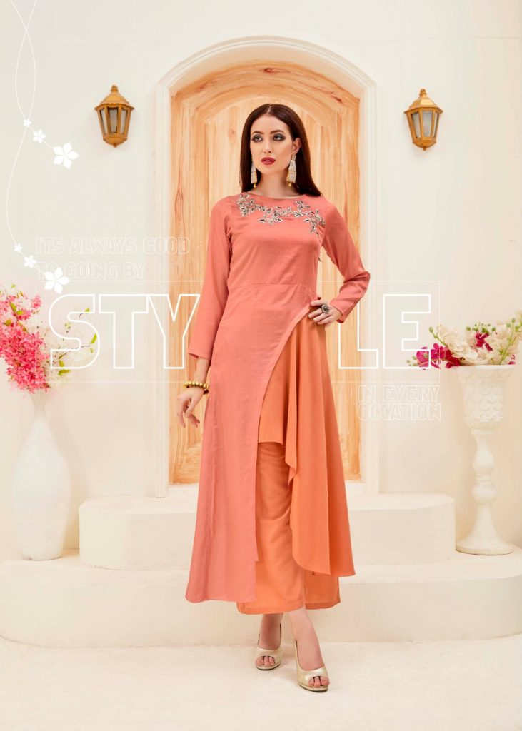 - IMG 20181023 WA0033 1 731x1024 - Kirara stardom ethnic wear kurti with palazo catalogue from surat wholesaler  - IMG 20181023 WA0033 1 731x1024 - Kirara stardom ethnic wear kurti with palazo catalogue from surat wholesaler