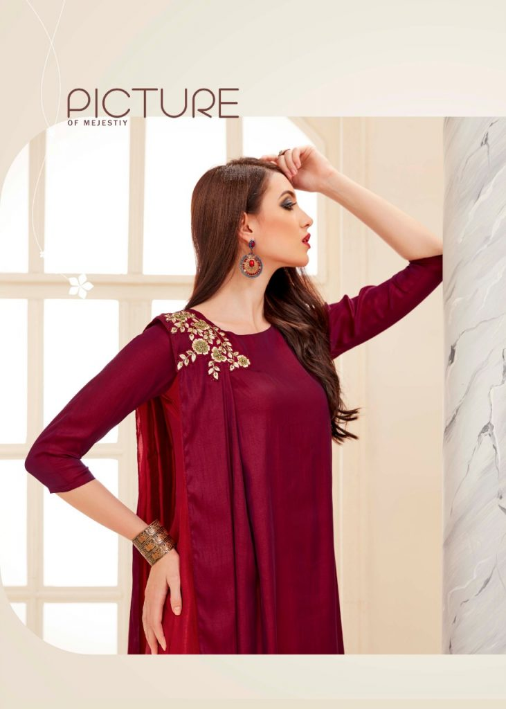 - IMG 20181023 WA0034 1 731x1024 - Kirara stardom ethnic wear kurti with palazo catalogue from surat wholesaler  - IMG 20181023 WA0034 1 731x1024 - Kirara stardom ethnic wear kurti with palazo catalogue from surat wholesaler