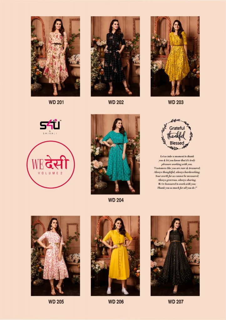 - IMG 20181026 WA0003 2 722x1024 - S4U Wedesi vol 2 party wear designer kurtis catalogue in wholesale price  - IMG 20181026 WA0003 2 722x1024 - S4U Wedesi vol 2 party wear designer kurtis catalogue in wholesale price