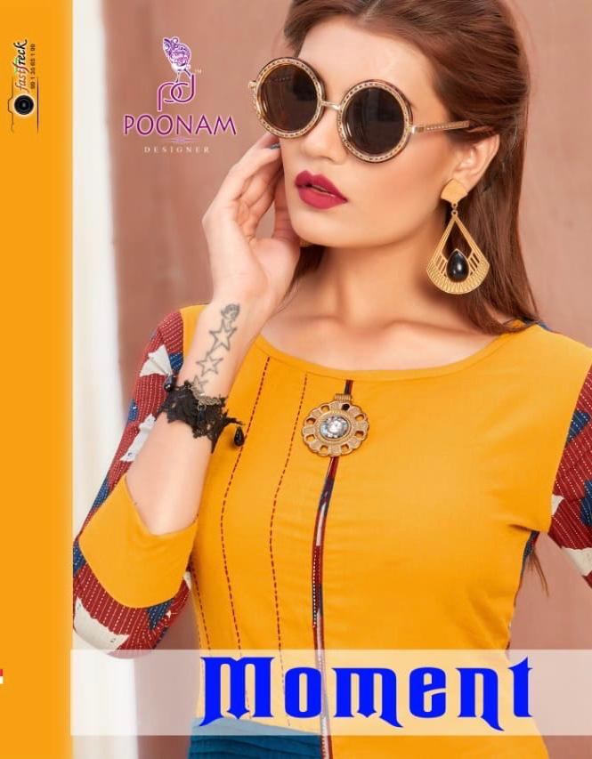 - IMG 20181029 WA0093 - Poonam designer moment designer rayon kurtis catalogue in wholesale price  - IMG 20181029 WA0093 - Poonam designer moment designer rayon kurtis catalogue in wholesale price