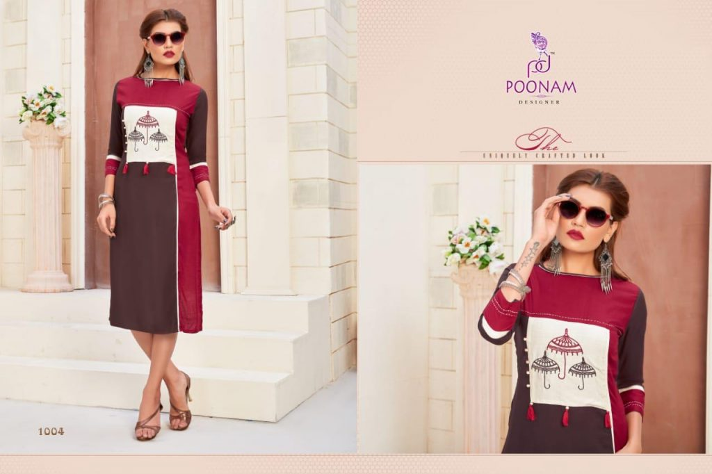 - IMG 20181029 WA0096 1024x682 - Poonam designer moment designer rayon kurtis catalogue in wholesale price  - IMG 20181029 WA0096 1024x682 - Poonam designer moment designer rayon kurtis catalogue in wholesale price